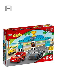 LEGO Duplo 10857 Cars 3 Piston Cup Race