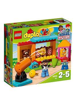 lego-duplo-10839nbspshooting-gallery