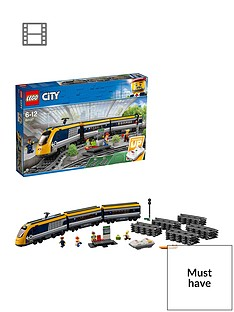 LEGO City 60197 Passenger Train Best Price, Cheapest Prices