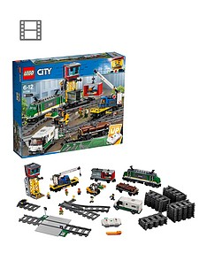 LEGO City 60198 Cargo Train Best Price, Cheapest Prices