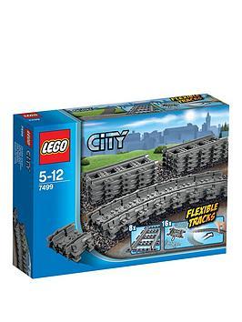 lego-city-7499nbspflexible-tracks