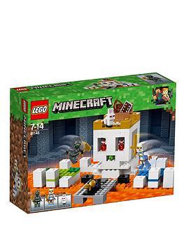 lego-minecraft-21145nbspthe-skull-arena