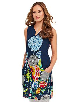 joe-browns-fabulous-panel-tunic-blue-print