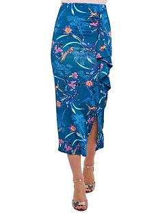 joe-browns-our-most-favourite-skirt-blue-print
