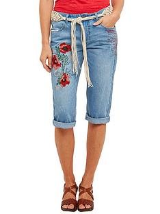 joe-browns-beautiful-embroidered-cropped-jeans-light-wash