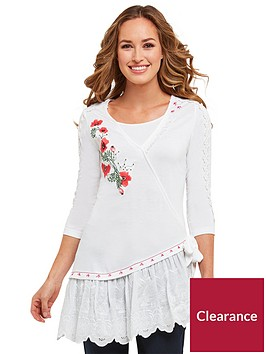 joe-browns-lovely-embroidered-tunic-white