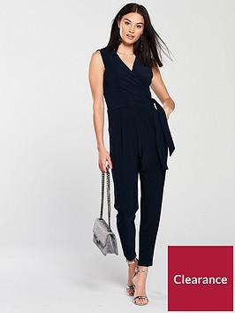 wallis-wrap-tie-side-jumpsuit
