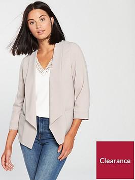 wallis-daisy-short-turn-back-cuff-jacket