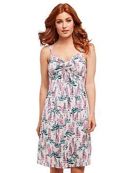 joe-browns-pretty-pink-summer-dress