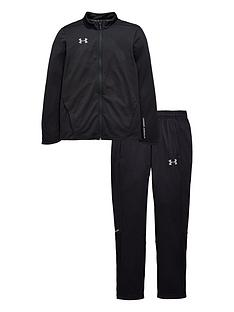 18cf3b433a UNDER ARMOUR Under Armour Youth Challenger ll Knit Warm-Up Tracksuit