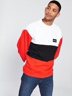 calvin-klein-jeans-ck-jeans-colour-block-institutional-logo-sweat