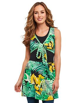 joe-browns-field-of-green-funky-tunic-blackprint