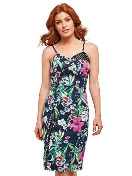 joe-browns-mix-of-vintage-floral-dress