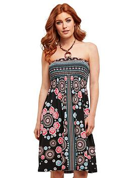 joe-browns-love-at-the-beach-dress-black