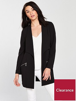 wallis-longline-scuba-jacket-blacknbsp