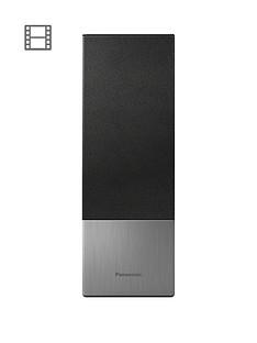Panasonic SC-GA10EB-K Multi-Room Speaker