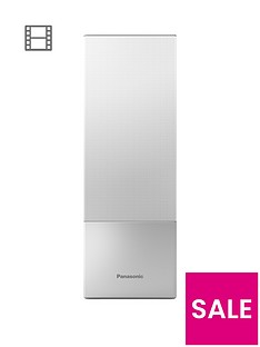 Panasonic SC-GA10EB-W Multi-Room Speaker