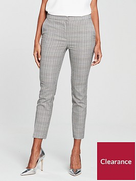 v-by-very-tailored-check-trouser-grey
