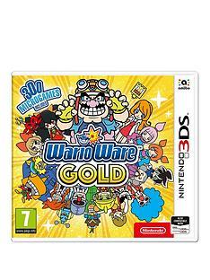 nintendo-3ds-warioware-gold-3ds