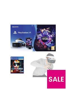 playstation-vr-starter-pack-with-superhot