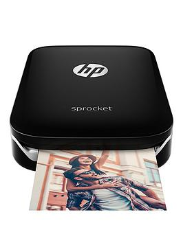 hp-sprocket-portable-photo-printer-with-free-gold-wallet-case-black