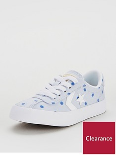 966aefb38c27de Converse Breakpoint Childrens Ox