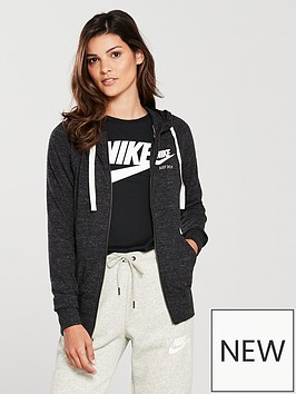 nike-sportswearnbspgym-vintagenbspfull-zipnbsphoodienbsp--blacknbsp