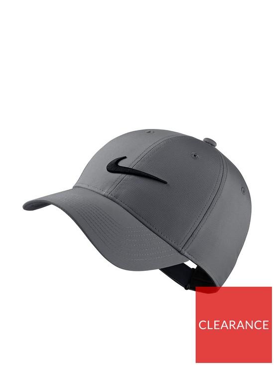 f7d9ba92c75 Nike L19 Tech Golf Cap