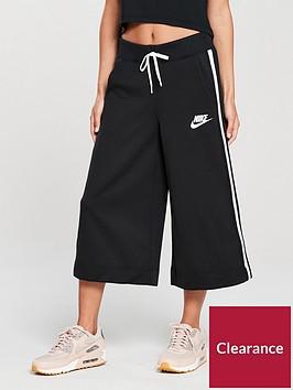 nike-sportswearnbsppolyknit-open-pant-blacknbsp