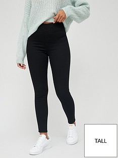 v-by-very-valuenbsptall-high-waist-jeggingnbsp--black