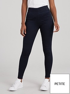 v-by-very-valuenbspshort-high-waist-jeggingnbsp--indigo