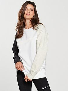nike-training-swoosh-crew-sweat-blackwhitenbspnbsp