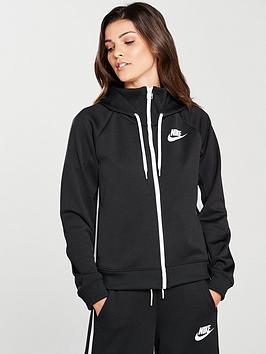 nike-sportswear-polyknitnbspfull-zipnbsphoodie