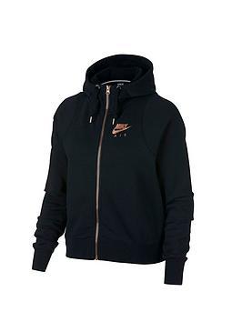 nike-nsw-air-fz-hoodie