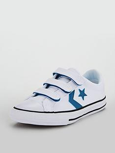b9e8839f891678 Converse Star Player 3V Childrens Ox