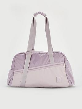 Reebok Active Grip Gym Bag - Lavender