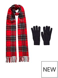 barbour-scarf-glove-gift-set
