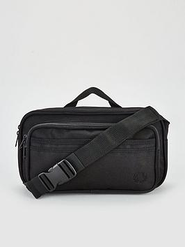 fred-perry-twin-tipped-cross-body-bag