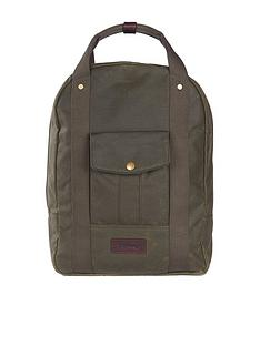 barbour-houghton-backpack