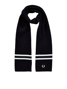 fred-perry-merino-wool-scarf