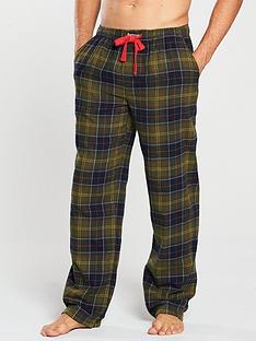 barbour-pyjama-bottom