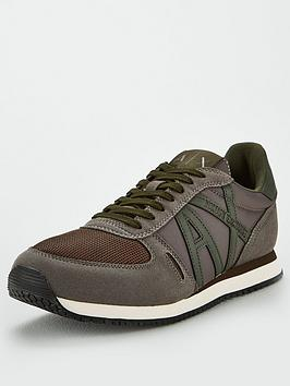 armani-exchange-mesh-trim-trainer