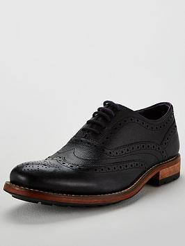 ted-baker-guri-9-leather-brogue