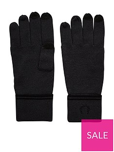 fred-perry-fred-perry-twin-tipped-merino-wool-gloves