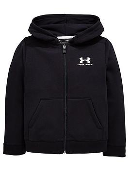 under-armour-under-armour-boys-eu-cotton-fleece-zip-jacket