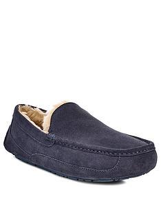 ugg-ascot-suede-slipper