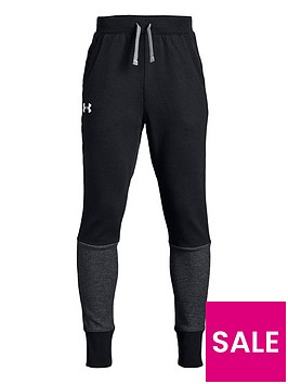 under-armour-under-armour-boys-double-knit-tapered-pant