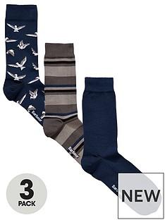 barbour-international-barbour-seagull-3pk-sock-gift-pack