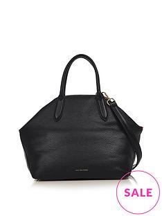lulu-guinness-large-peekaboo-lip-valentinanbsptote-bag-black