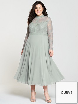 little-mistress-curve-little-mistress-curve-lace-long-sleeve-maxi-dress